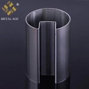 Stainless steel tube diameter is u typ