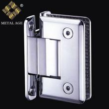 Wall Mount Hight Back Plate 8mm,10mm,12mm Glass Clip