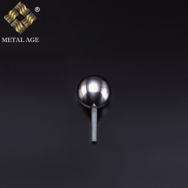 "Φ3 1/2"" Hollow Ball"